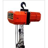 兰州销售HHXG环链电动葫芦