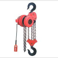 浙江衢州生产销售-DHT环链电动葫芦