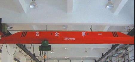 石家庄供应LX型电动单梁悬挂起重机