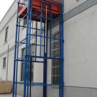 河北销售导轨链条液压货梯