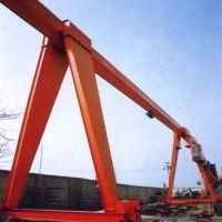 广西生产销售-电动葫芦门式起重机