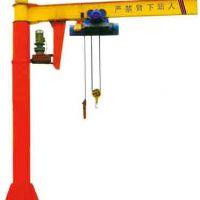 广西生产销售-BZD型定柱式旋臂起重机