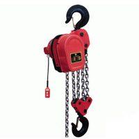 广西生产销售-HH型环链电动葫芦