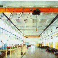 福州生产销售-LX型电动单梁悬挂起重机