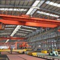福州生产销售-QC型电磁桥式起重机