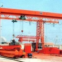 福州生产销售-MH型电动葫芦门式起重机