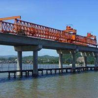武汉工程起重机架桥机