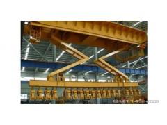 海口板坯搬运起重机