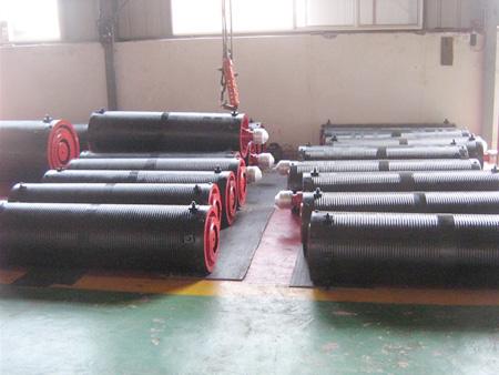 西藏拉萨起重机配件卷筒