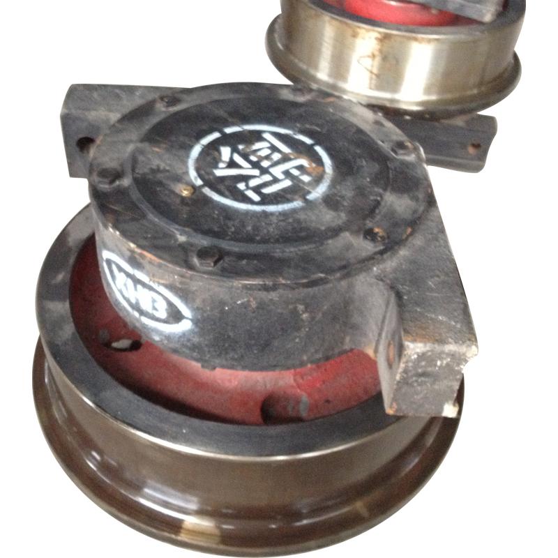 西藏拉萨起重机配件车轮组制造销售