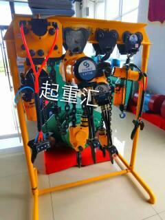 西藏拉萨起重气动葫芦行业精品