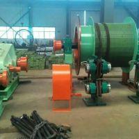 湖北武汉工程起重机卷扬机厂家制造