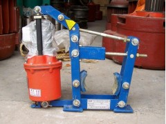 吉林起重机配件液压制动器