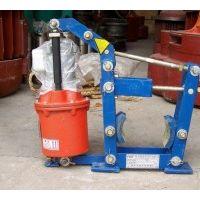 吉林起重機配件液壓制動器