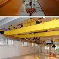 河南郑州起重机销售防爆电动葫芦桥式起重机