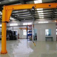 湛江立式悬臂起重机设备销售