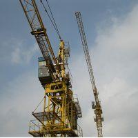 山东青岛工程起重生产销售塔式起重机