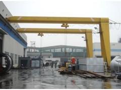 山东青岛起重销售安装龙门起重机