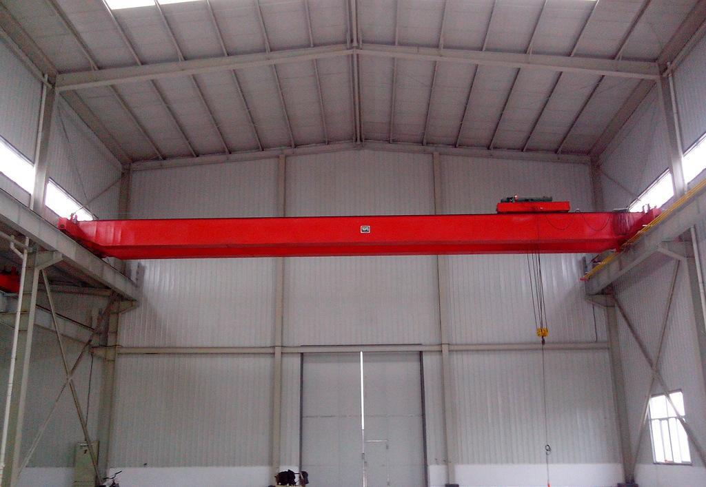 北京丰台LH型电动葫芦起重机