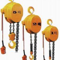 陕西西安生产销售-DHY环链电动葫芦