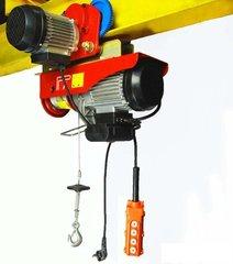陕西西安生产销售-电动葫芦微型