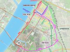 杭州将迎第一条轨道交通环线 萧山规划要建高温超导磁浮铁路