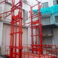 陕西西安生产销售-导轨货梯