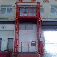 广州导轨货梯
