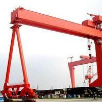 郑州龙门吊30年专业生产质量有保障