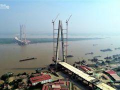 盘点|中国铁路在建的超级工程都有哪些?