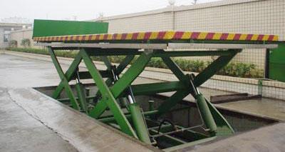 银川货梯升降平台厂家生产订做