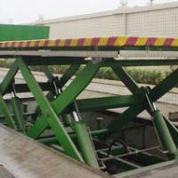 西安起重机生产销售升降货梯平台
