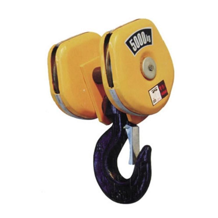 西安起重机生产销售电动葫芦吊钩