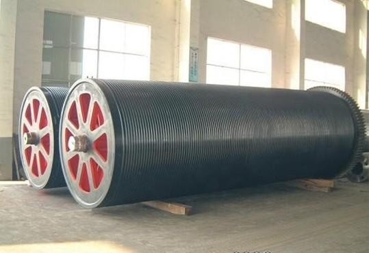杭州起重生产销售起重配件卷筒组