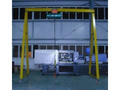 河南豫中集团生产销售移动式龙门吊