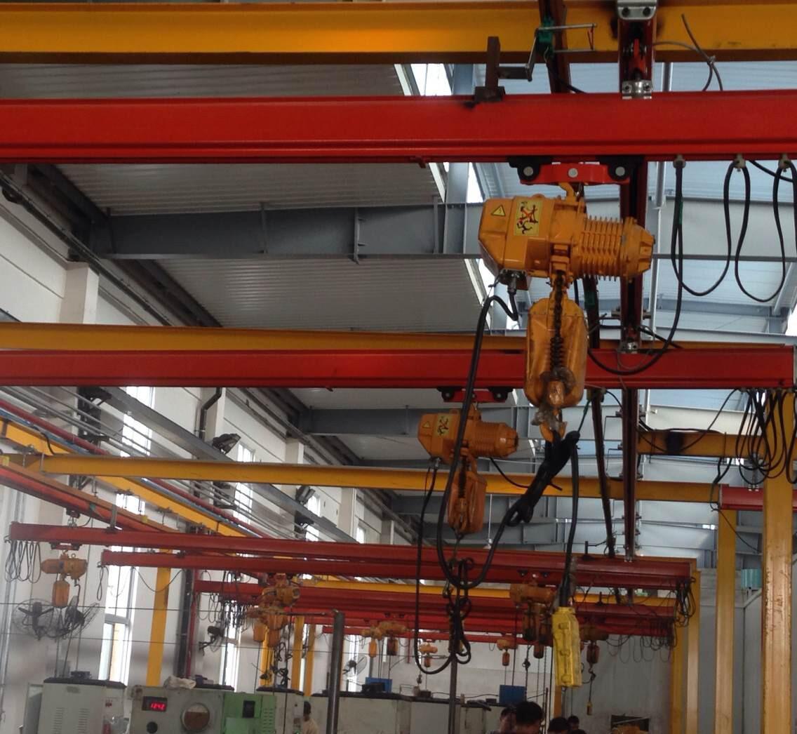 重庆起重机生产销售KPK起重机