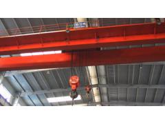 天津起重机生产销售双梁桥式起重机