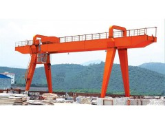 天津起重机生产销售门式起重机