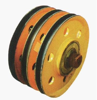 昆明官渡区销售起重配件轧制滑轮组