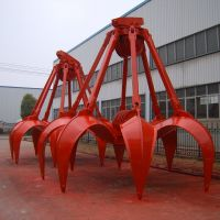 石家庄起重机吊具抓斗生产