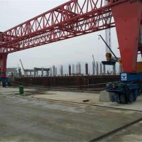 天津起重机厂家安装