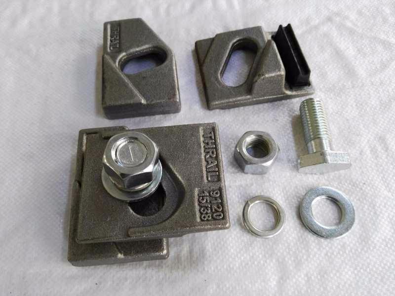 双十一下订单,买WHXTG压板夹板压轨器,优惠多宏鑫工矿