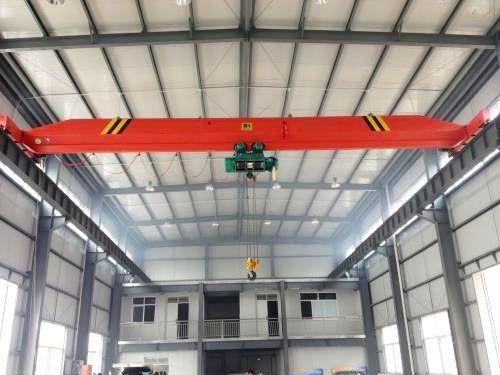 上海电动葫芦单梁起重机