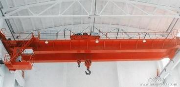 宜宾QD桥式起重机