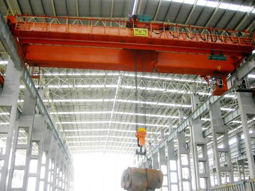 南宁销售供应QE双小车桥式起重机厂家
