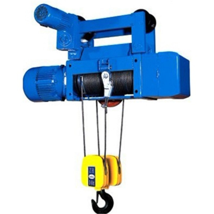 江西南昌厂家供应-HC型钢丝绳电动葫芦