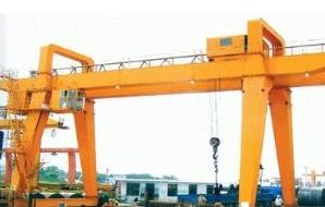 绍兴厂家生产销售-A型双梁门式起重机