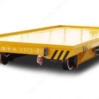 上海起重机|龙门吊信誉保障-KPD轨道平车