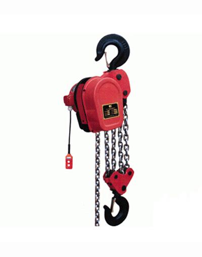 上海起重机|龙门吊信誉保障-HH型环链电动葫芦
