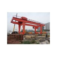 北京U型双主梁门式起重机